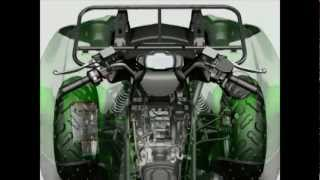 9. Yamaha Electric Power Steering System