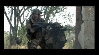 Seal Team Eight  Behind Enemy Lines  2014  Hd    Tom Sizemore  Lex Shrapnel
