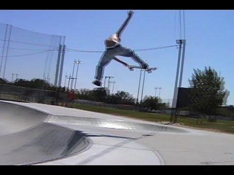AARON KYRO SPONSOR ME VIDEO 2001 (видео)
