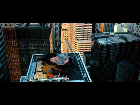 BATMAN: EL CABALLERO DE LA NOCHE ASCIENDE - Trailer 4 doblado al español HD oficial WB