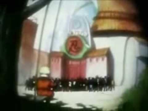 Naruto Uzumaki [うずまき ナルト] - Story Of My Life