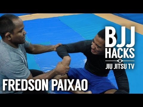 The Nastiest Submission in BJJ with Fredson Paixao || BJJ Hacks TV Episode 6.1