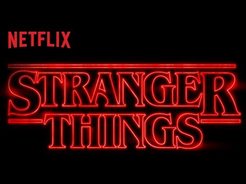 Stranger Things 2 Teaser Trailer