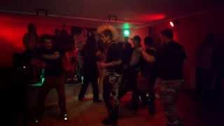 Video Zatmenie Mysle - Apatia LIVE ( 25/10/2013 )