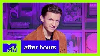 Video Tom Holland's Secret 'Spider-Man: Homecoming' Audition Tape | After Hours | MTV MP3, 3GP, MP4, WEBM, AVI, FLV Januari 2018