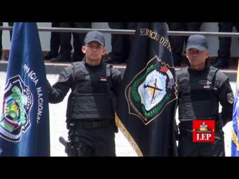 Al menos 300 unidades de la FTC Águila desplegadas en Panamá y Colón