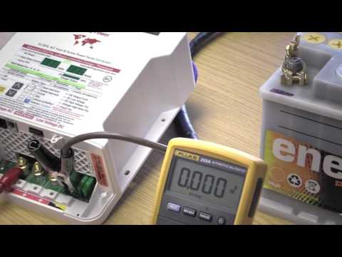Pro Charge Ultra 0.0V/A Display Troubleshooting