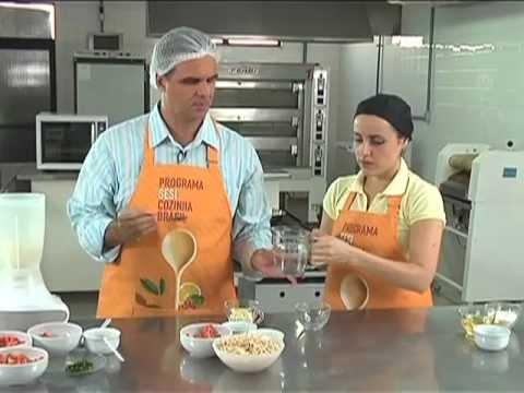 Cozinha Brasil – Série Prato do Dia – ep. 02 parte III
