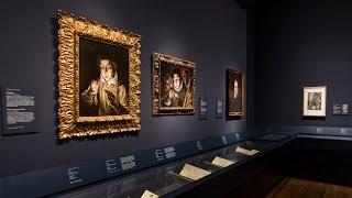"""IV CENTENARIO DE <EL GRECO>. Exposición del Museo del Prado: """"TODO ESTÁ EN SUS LIBROS>."""