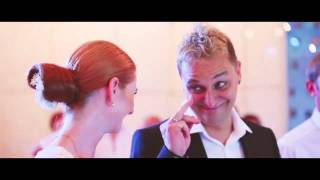 Lena Katina's Wedding Video From Jammer