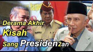 Video Info News..! Prabowo Dan Amin Rais Sekarang MP3, 3GP, MP4, WEBM, AVI, FLV April 2019