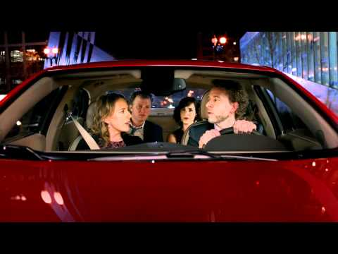 Commercial for Chevy Malibu, and Chevy Malibu Eco (2012) (Television Commercial)