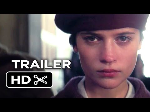 Testament Of Youth TRAILER 1 (2015) - Kit Harington, Hayley Atwell War Movie HD