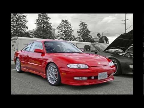 Mazda Mx6 Dedication Video