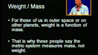 1.6a Metric System