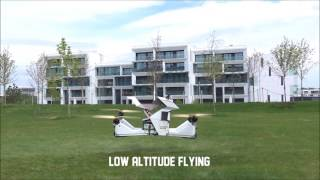 Do you want to hear real sound of hoverbike flying? This video shows the hoverbike sound and flight without the pilot (drone mode). www.hoversurf.com