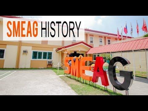 SMEAG History