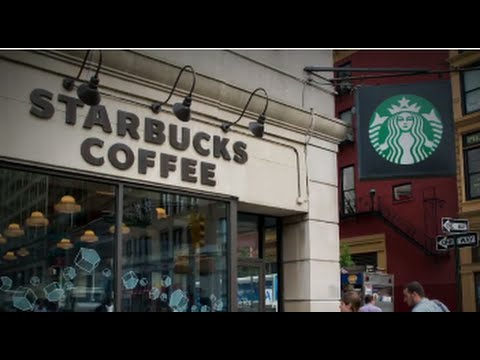 Starbucks Sued For Using To Much Ice