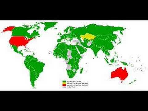 The Kyoto Protocol Video
