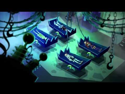 Monster High - S03xE31.Gafado y desanimado (Español)