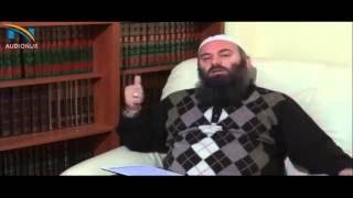 Nëse një besim fetarë është i ndarë brenda vetës, si mund ti bashkoj njerëzit - Hoxhë Bekir Halimi