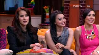 Video Suara Emas 'Ariel' Bikin Heboh Satu Studio Kaget - The Best of Ini Talkshow MP3, 3GP, MP4, WEBM, AVI, FLV Oktober 2018