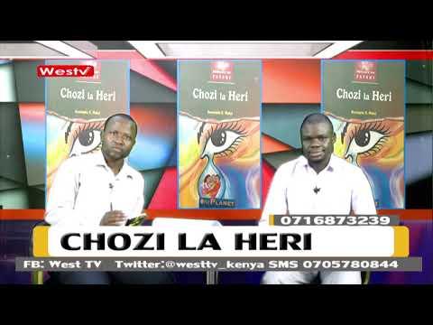 Uchambuzi wa Chozi la Heri : Sura ya 10