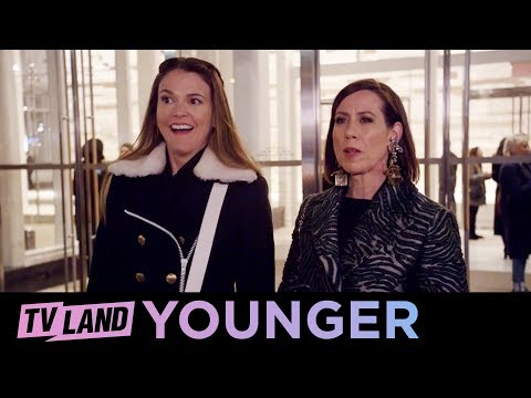 Son of a Plumb! | Younger (Season 5) | TV Land