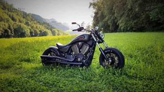 5. Victory MotorCycles Gunner Review | Victory MotorCycles Gunner Specification | Victory MotorCycles