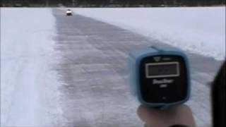 6. Arctic Cat Z1 Turbo MOD 130+ MPH