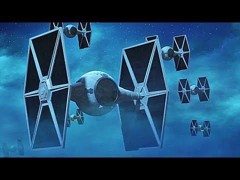 Star Wars Rebels - Season 4