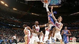 Top 10 All-Time Dunks in All-Star Game History