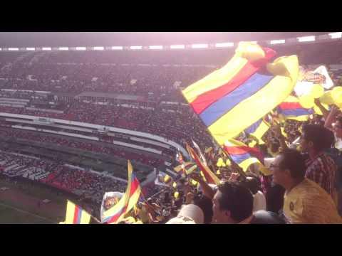 Ritual del kaoz vs Pumas (3) rollos de papel y mas - Ritual Del Kaoz - América