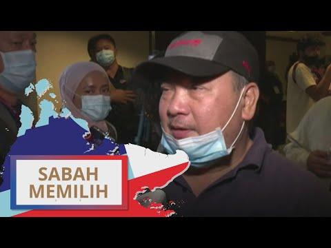 PRN Sabah: ADUN Bebas isytihar mahu bersama PN