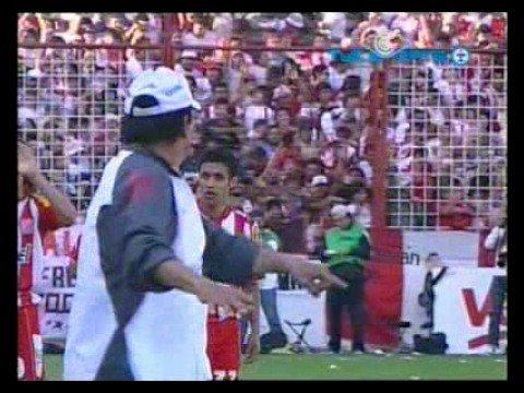 San Martín de Tucumán vs River Plate