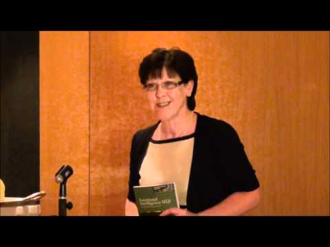 Mary Curran Coach – Deirdre Murray talk at Life & Business Coach Reunion 2012