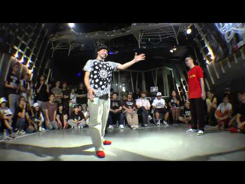 SUPER FRIDAY POPPIN' 1on1 BATTLE 動画が公開!