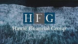 Hastie Financial Group | Comcast Broadcasting Company Commercial 2018
