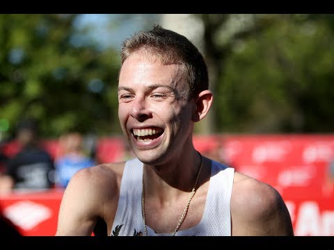 2018 Boston Marathon Preview: Galen Rupp
