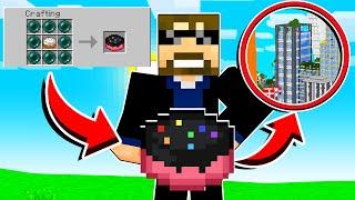 TROLLING SSundee in Minecraft Sky Factory