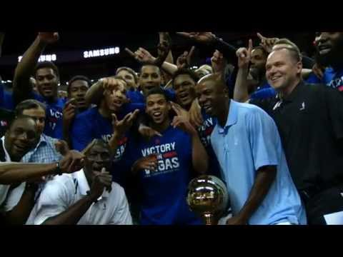 Video: Best of Phantom: 2014 NBA Las Vegas Summer League