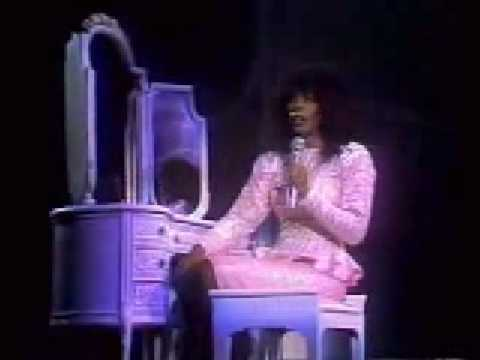 RADIO - Donna Summer - On The Radio 1983 (live)