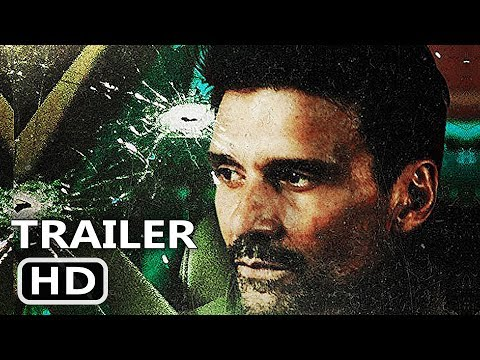 WHEELMAN Trailer (2017) Franck Grillo, Netflix Movie HD