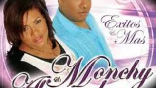 Monchy y Alexandra, Bachatas Exitos. Video