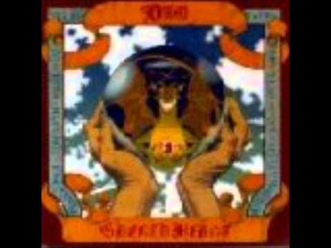Dio (USA) - Another Lie lyrics