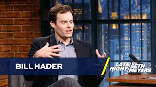 Video Bill Hader Reveals the Origin of SNL's Californians Sketch MP3, 3GP, MP4, WEBM, AVI, FLV Maret 2018