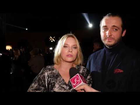 Roma Gąsiorowska obraziła się na męża podczas wywiadu