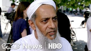 After receiving a stream of hate mail and death threats, the leader of a London mosque hit by a terror attack last week now fears...