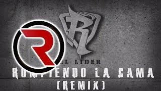 Rompiendo La Cama Remix Reykon Feat Magnate