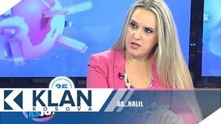 NEWS SHOW - Mysafirë: Halil Budakova, Merita Budakova, Virusi&Shkëlzen Sylejmani - 05.12.2013 -